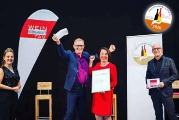 Gewinner des Fachhandelspreis 2020